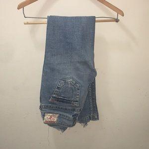 True Religion Women's Jeans Size 27